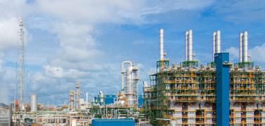 Les rejets industriels gazeux
