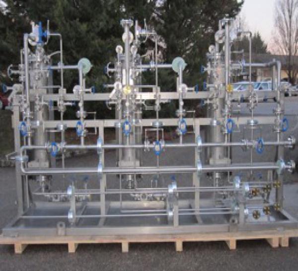 Comment passer de 36 kg COV/jour à 4 kg COV/jour sur un site chimique classé Seveso 2 ?